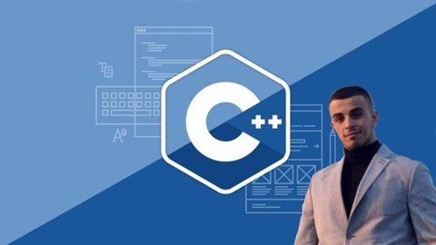 The Complete Introduction to C plus plus Programming | Enroll for Free | Udemy