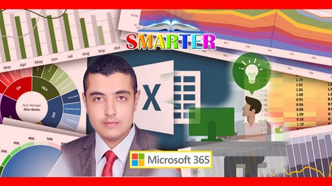 2021 Professional MS EXCEL Course with Real Applications | Enroll for free | Udemy