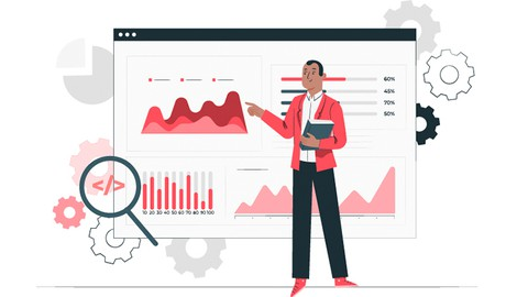 Business Analytics with R A-Z | Version 8.2 | Enroll  For Free | Udemy