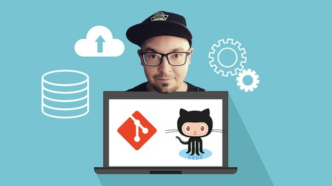 Git and GitHub from scratch | Enroll for Free | Udemy