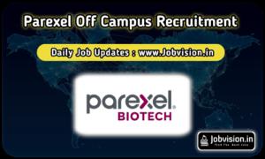 Parexel Off Campus Drive