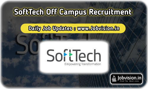SoftTech Off Campus Drive 2021