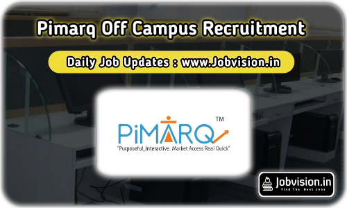 Pimarq Off Campus Drive 2021