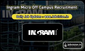 Ingram Micro Off Campus Drive