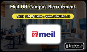 Meil Recruitment