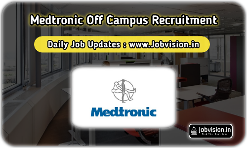 Medtronic Off Campus Drive 2021