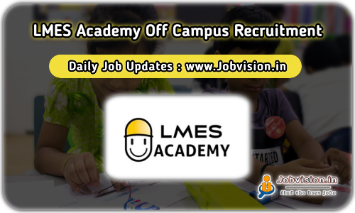 LMES Academy Off Campus Drive 2021