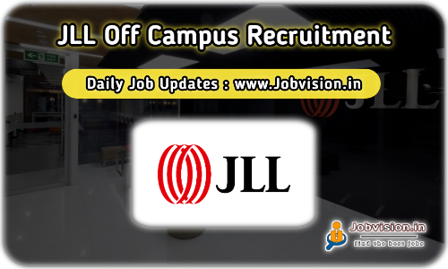 JLL Off Campus Drive 2021