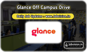 Glance Off Campus Drive