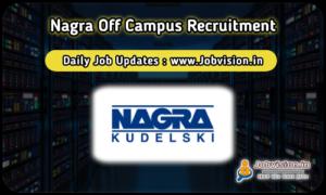 Nagra Off Campus Drive