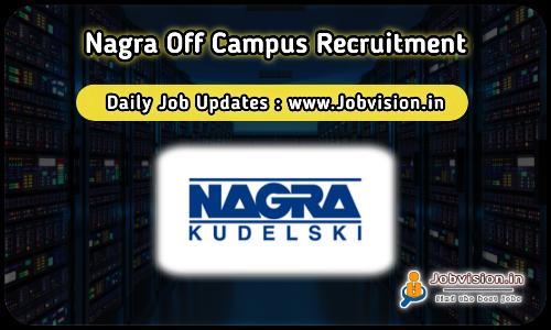 Nagra Off Campus Drive 2021