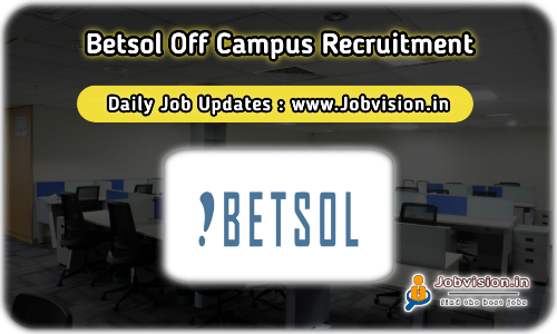 BETSOL Off Campus Drive 2021