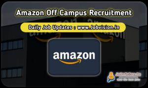 Amazon Internships