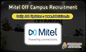Mitel Off Campus Drive