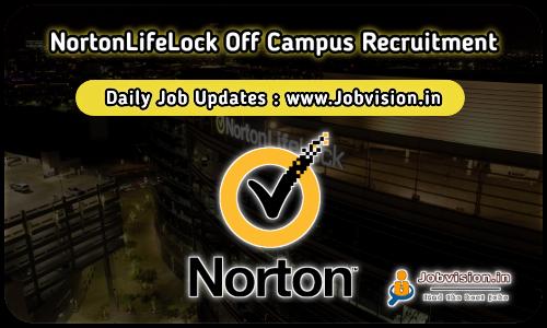 NortonLifeLock Off Campus Drive 2021