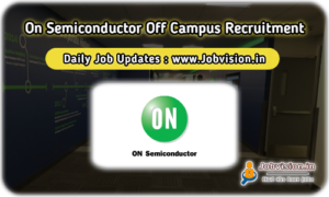 ON Semiconductor Off Campus Drive