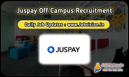 JusPay Off Campus Drive 2021