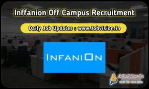 Infanion Off Campus Drive