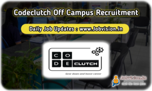 codeclutch Recruitment
