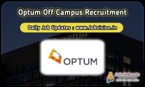 Optum Off Campus Drive