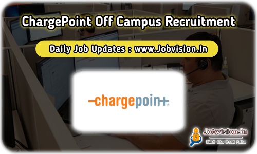 ChargePoint Off Campus Drive 2021