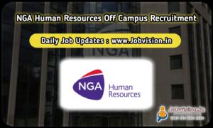 NGA Human Resources Off Campus