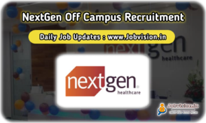 NextGen Off Campus Drive