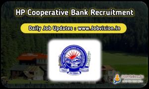 HP Cooperative Bank