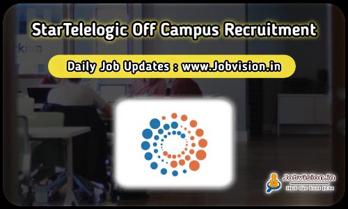 StarTelelogic Off Campus Drive 2021