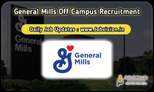 General Mills Off Campus
