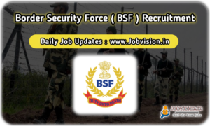 Border Security Force - BSF