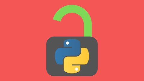 Python Basics | Enroll For Free | Udemy Free course
