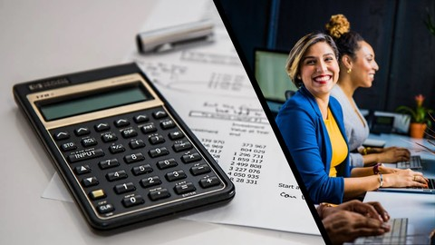Accounting – Financial Accounting Total – Beginners to Advanced | Enroll For Free | Udemy