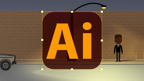 Adobe Illustrator CC – from zero to beyond | Enroll for free