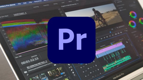 Adobe Premiere Pro CC 2021 – Video Editing for Beginners | Enroll For Free
