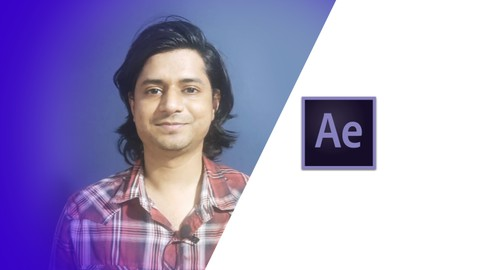 After Effects for Beginner – Learn by Creating a Lower Third | Enroll for free