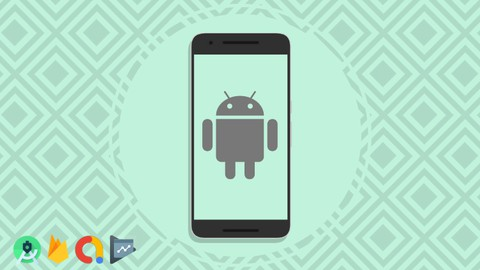 Android App Development Course – 2021 (Learn without Coding) | Enroll for free | Udemy