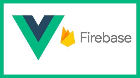 Aprende Vue Plus Firebase ACTUALIZADO 2020 | Enroll for free | Udemy