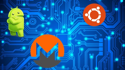 CPU Mining on Android Device – Mine Crypto and Monero XMR | Enroll For Free | Udemy