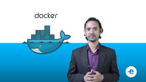 Docker Course for Beginners | Enroll for free
