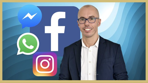 Facebook Ads, Instagram Ads And Messenger Ads ULTIMATE COURSE | Enroll for free