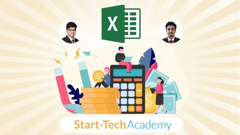 Financial Analysis and Financial Modeling using MS Excel | Enroll for free | Udemy