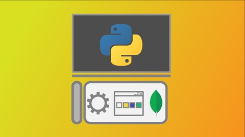 Full Stack Programming for Complete Beginners in Python | Enroll For Free | Udemy