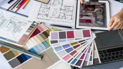 Introduction To Interior Design | Enroll For Free