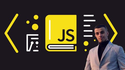 JavaScript for Beginners – The Complete introduction to JS | Enroll For Free | Udemy