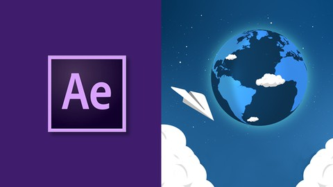 Motion Graphics – Create Motion Graphics in After Effects CC | Enroll for free | Udemy