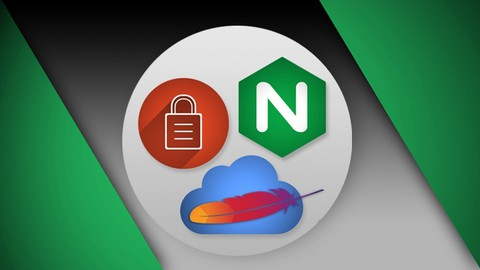 NGINX, Apache, SSL Encryption – Certification Course | Enroll for free