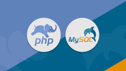 PHP for Beginners 2021 – The Complete PHP MySQL PDO Course | Enroll for free