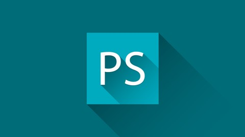 Photoshop Project : Long Shadow Effect (5 Projects Included) | Enroll For Free