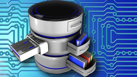 Practical Database Course for Beginners – 6 courses in 1 | Enroll for free | Udemy
